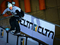 Wyniki CLTN City Jam w Bielsku-Białej