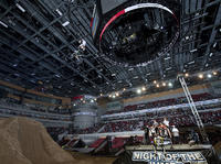 Ergo Arena - Night of the Jumps