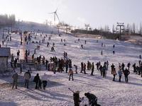 Śnieżne szaleństwo w centralnej Polsce