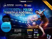 Hala Widowiskowo Sportowa MOSiR Olkusz
