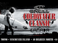 O'Neill Cold Water Classic 2010