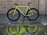 Rowery Kilo Glow Series