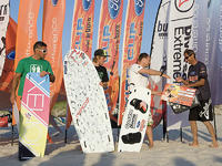 III etap Pucharu Polski w kitesurfingu Ford Kite Cup fueled by Burn