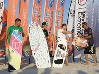 III etap Pucharu Polski w kitesurfingu Ford Kite Cup fueled by Burn
