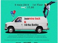 Jackoming Back - 1st Floor Lublin