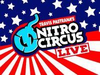 Rozstrzygnięcie konkursu Nitro Circus Live
