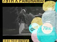 Game of S.K.A.T.E. - 79th x Panorama