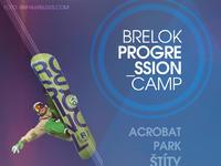 Brelok Progression Camp