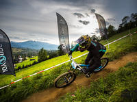 Relacja i wyniki Joy Ride Night Downhill 2016
