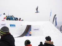 Garmin Winter Sports Festival 2018 - relacja