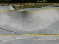Skatepark Toruń przy 9 L.O.