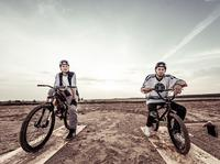 """The Bike Brothers"" – superprodukcja z braćmi Godziek"
