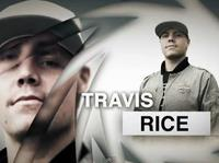 Travis Rice w Riders Spotlight od Absinthe Films