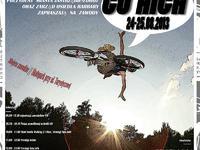 Jastrzębie Go High – wysokie loty w jastrzębskim skateparku