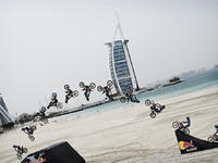 Dubaj - Jumeirah Beach Resort
