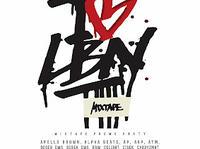 21.09 I LOVE LBN MIXTAPE – PROMO PARTY