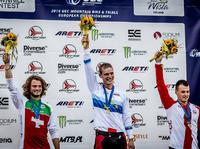 Diverse Downhill Contest 2016 – Sławek Łukasik Mistrzem Europy