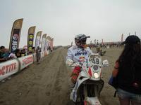 Rajd Dakar zakończony