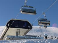 Wyciąg narciarki
