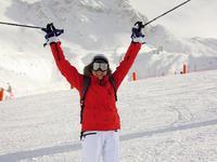 Nauka jazdy na nartach – na to nigdy nie jest za późno!