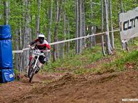 Downhill Contest