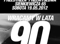 Bringing Back The Real ISH! 2nd wracamy w lata 90te