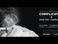 Complication - Wojtek Gniazdo Pawlusiak