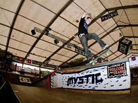 Mystic Sk8 Cup 2011