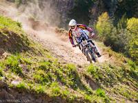 Downhill Contest 2012 na Stożku