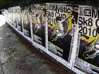 Mystic Sk8 Cup 2010 - Prolog