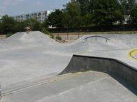 Skatepark Toruń
