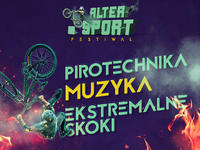 Alter Sport Festiwal w Rybniku