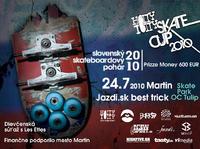Hoity-Toity Skate Cup 2010 na Słowacji