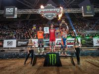Supercross - King of Poland 2016