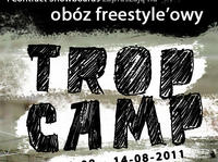 Summer Camp po taniości !!! Trop Camp