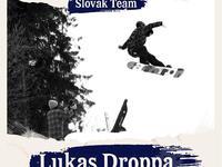 Luka Droppa - Słowacja