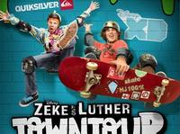 Startuje Zeke and Luther TownTour!