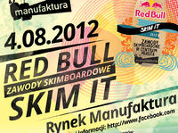 Red Bull Skim It! 2012