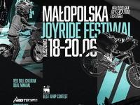Dlaczego warto przyjechać na Małopolska Joy Ride Festiwal 2021