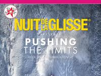"Premiera ""Pushing the limits"""