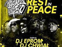 A Pamiętasz Jak? Rest In Peace DJ Eprom DJ Chwiał DJ Erha