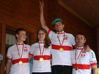 Mistrzostwa Polski DH 2010 - Relacja