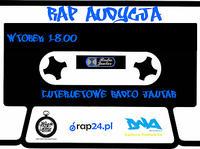 Rap Audycja w Radio Jantar
