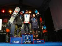 Wyniki Winter X Games 2013 we Francji