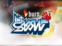 Burn In Snow 2014
