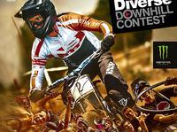 Mistrzostwa Polski Diverse Downhill Contest 2018