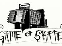 Game of Skate w Pool Forum