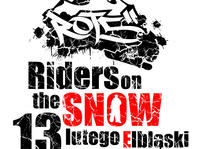 Riders On The Snow