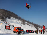 Polish Freeskiing Open kwalifikacje