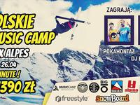 Dni Polskie w Les Deux Alpes 2015